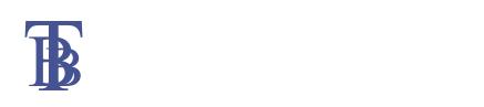 Logo tbb top white ab933c305206041900c70fd6078cc05c95527b6634b12292060cdf0054704dc0